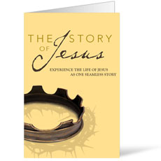 The Story Of Jesus Bulletin