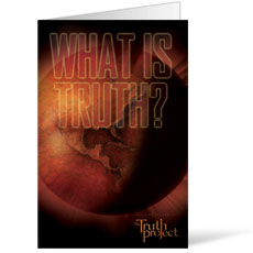 The Truth Project Bulletin