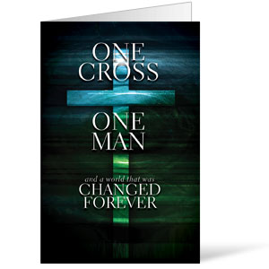 One Cross Bulletins