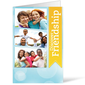Discover Friendship Bulletins