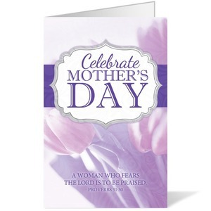 Mother's Tulips Bulletins