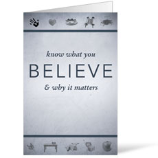 Believe Bulletins