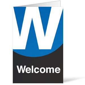 Metro Welcome 8.5 x 11 Bulletins 8.5 x 11
