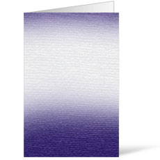 Ombre Purple Bulletin