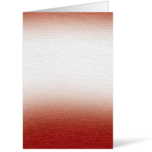 Ombre Burnt Orange Bulletins
