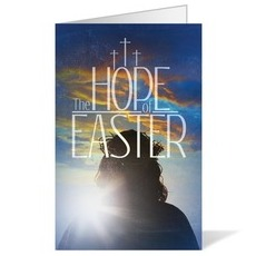 Hope of Easter Bulletin
