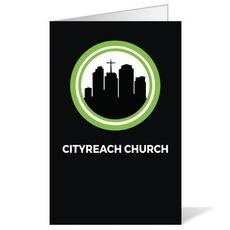 CityReach Black Bulletin