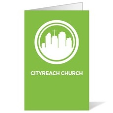 CityReach Green Bulletin