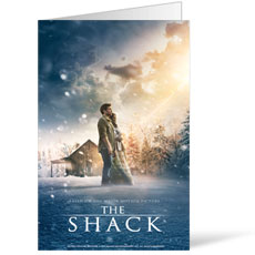 The Shack Movie Bulletin