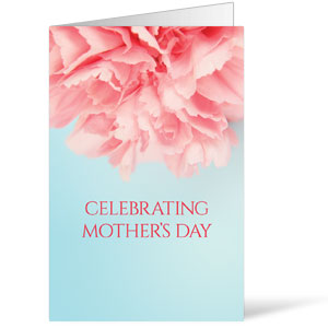 Carnation Mothers Day Bulletins