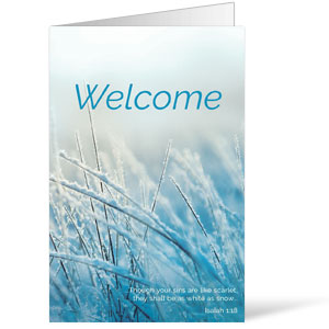 Welcome Season Winter Bulletins
