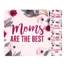 Mother's Day Floral Set