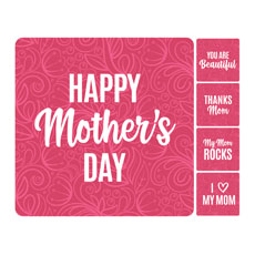 Mother's Day Pink Set