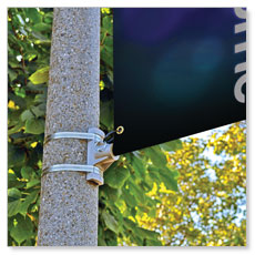 Light Pole Kit Displays & Stands
