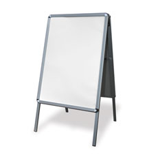 A-Frame Sign - Metal Displays & Stands