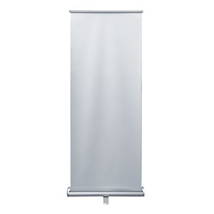 "Standard 2' 7"" Rollup Banner Stand Signs and Stands"