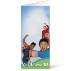 Jump Brochure