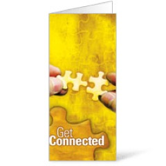 Get Connected Brochures