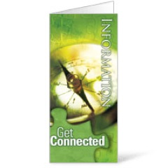 Get Connected - Information Brochure