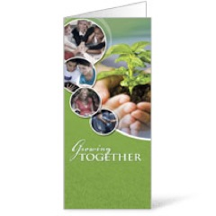 Growing Together Brochures