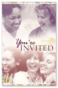 Women's Invited