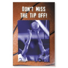 Tip Off Postcard