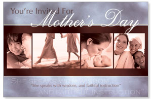 Invited Mothers