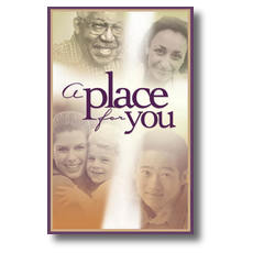 Place for You Postcard