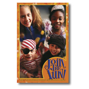 Join the Fun Church Postcards