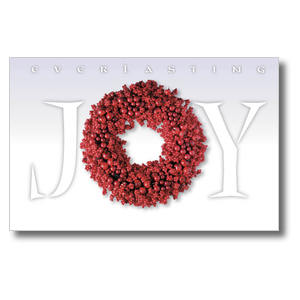 Everlasting Joy Postcards