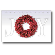 Everlasting Joy Postcard