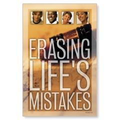 Erasing Postcard
