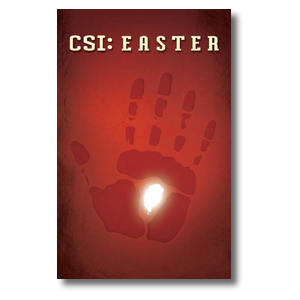 CSI: Easter Undefined