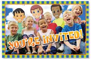 Children's Invited