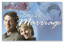 Strong Marriage Postcard