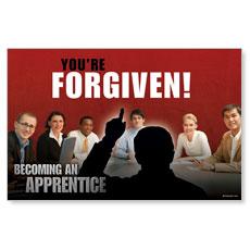Apprentice Postcard