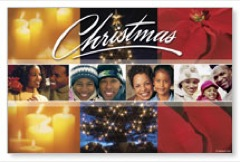 Christmas Cheer - AFA Postcard