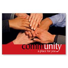 Community Postcard