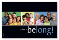 Belong DIY Postcard Packs