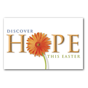 Discover Hope Postcards