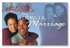 Strong Marriage-AFA Postcard