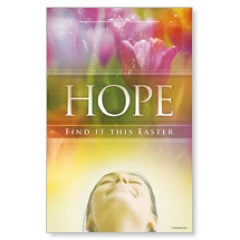 Find Hope Postcard
