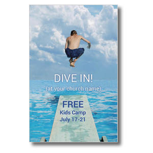Dive In Undefined