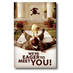Eager Postcards