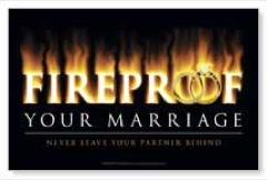 Fireproof Rings Postcard