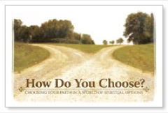 How Do You Choose Postcard