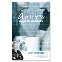 Answers Relationships Josh Postcard