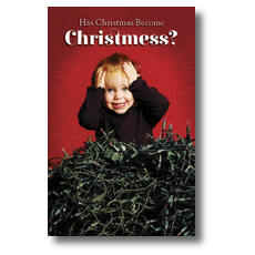 Christmess Postcard