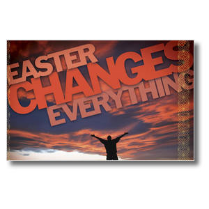 Easter Changes Everything 4/4 ImpactCards