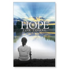 Hope for Today Postcard